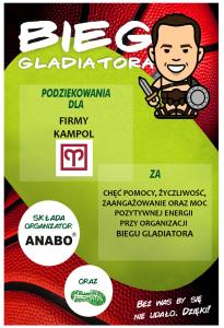 Bieg Gladiatora